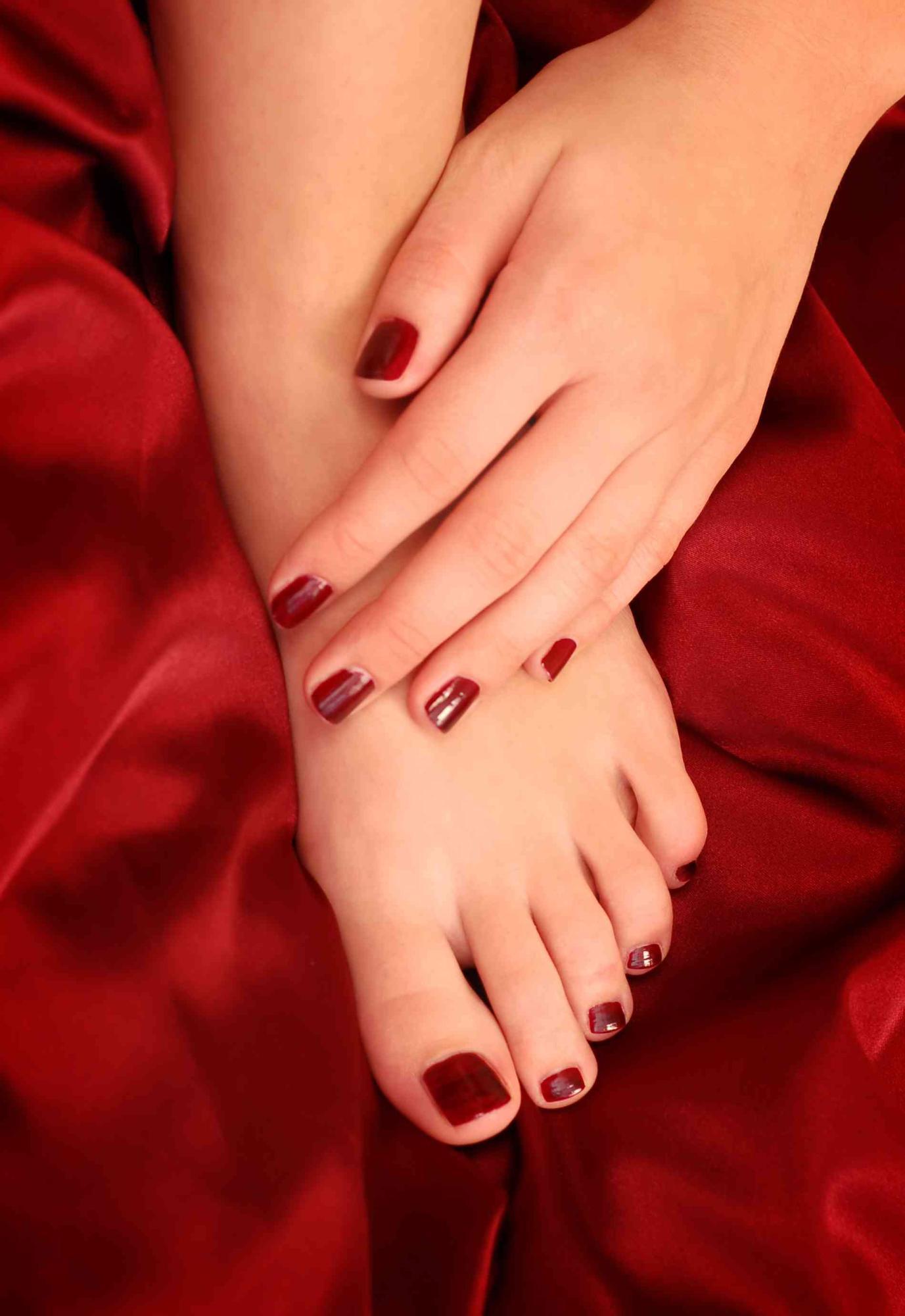 Skin Care, Facials, Pedicures, Waxing, Nail Salon