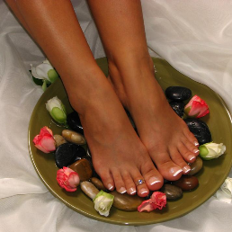 Pedicures Anchorage Ak